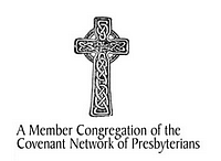 Logo of Covenant Network - click to visit them