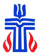 Logo of Presbyterian Church USA - click on this icon to visit them