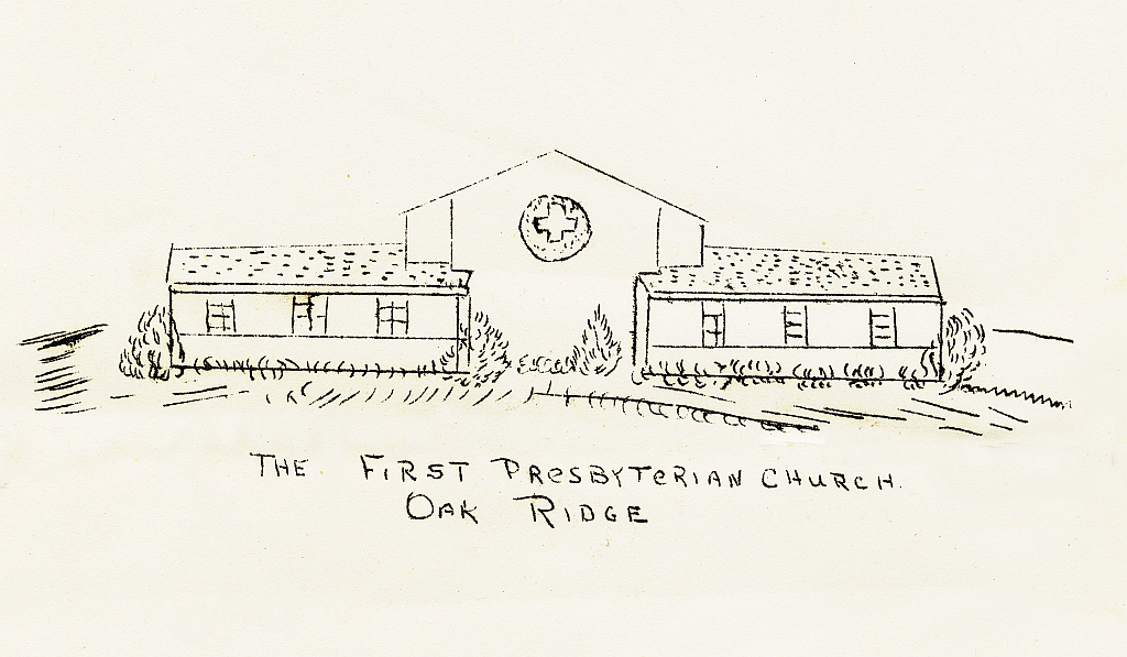 Church History - FPC Oak Ridge, Tennessee